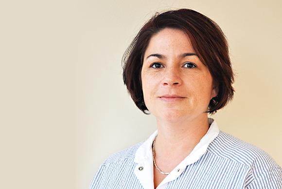 Anja Bahri