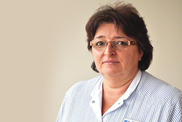 Marzanna Koszorz